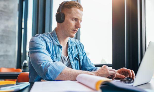 English for Academic Purposes Part-Time Online
