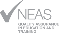 Neas Quality Assurance in Education and Training