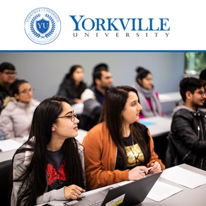 Greystone College New Higher Education Partner Yorkville University