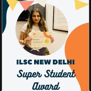 New Delhi Super Student Manpreet