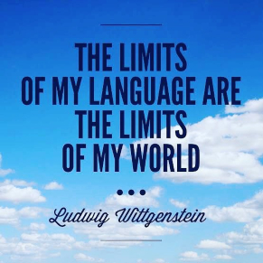 New Delhi The Limits of My Language are The Limits of My World