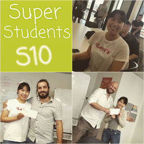 Super Student Session10 2020