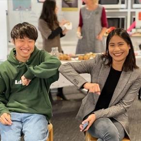 ilsc-brisbane-students-fundraising-charity-event