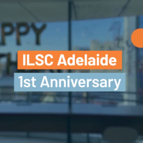 ilsc-greystone-college-adelaide-1st-anniversary-video