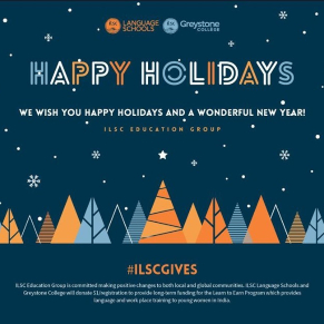 ilsc-greystone-college-happy-holiday-message