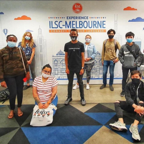 ilsc-melbourne-first-day-back-on-cmpus