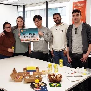 ilsc-melbourne-students-activity-local-dish-diversity