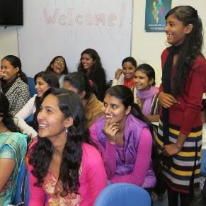 ilsc-newdelhi-learn-to-earn-students-female-education