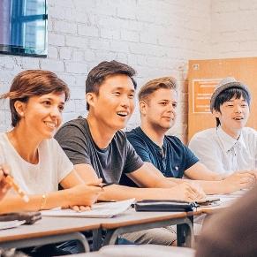 ilsc-vancouver-business-class-students-diversity-1