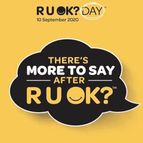 RUOK Day 2020
