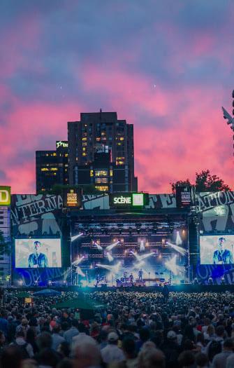 Montréal jazz festival