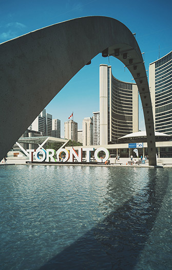 Nathan Phillips Square