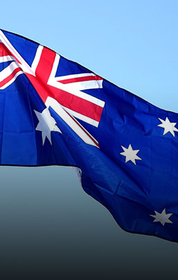 Immerse Yourself in Australia