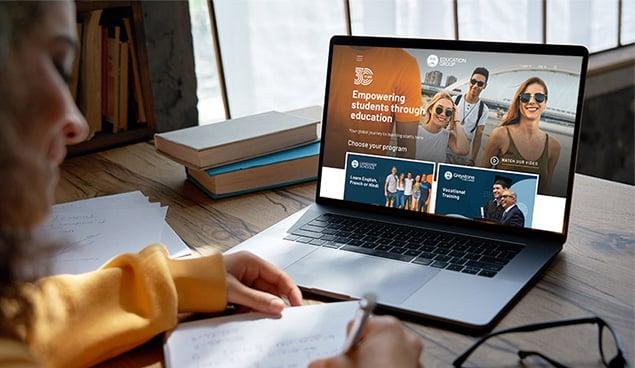 Academic-Online-Program-Snapshot