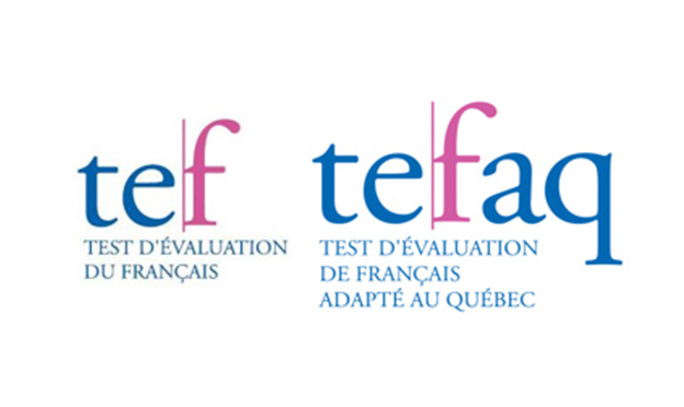 Take the TEF or TEFaQ test in Montreal