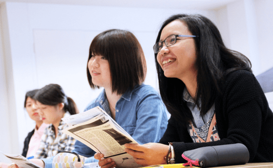 ILSC High School Program