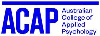 ACAP - Australian College of Applied Psychology