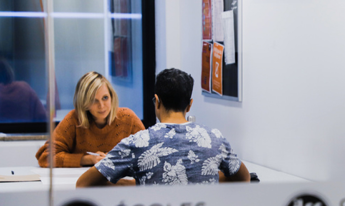 Private Tutoring French